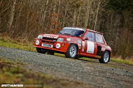 renault 5 rally cool is cool is cool wheels boulevard renault 5 turbo u2026 u2013 the