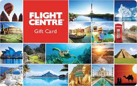 travel gift card travel gift cards flight centre canada flight centre