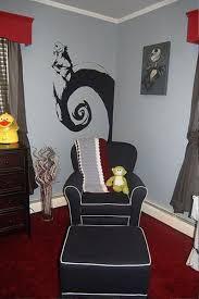 creepy home decor enjoyable inspiration ideas nightmare before christmas house decor