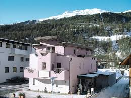 apartment alpenapart saphir 265w sölden austria booking com