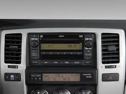 toyota 4runner radio 2009 toyota 4runner reviews and rating motor trend