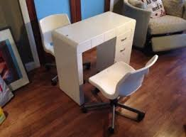Nail Bar Table Nail Bar Table And Chairs Salon For Sale In Piltown