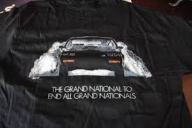 buick grand national gnx u0026 t type shirts