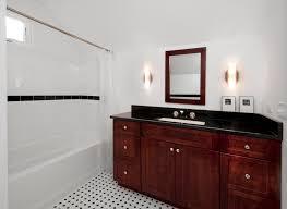 Kitchen And Bath Lighting Shower Curtain Designs Bathroom Traditional With Bathroom Lighting