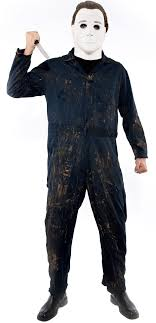 michael myers costume michael myers deluxe costume costumes other
