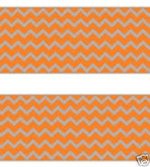 orange chevron wallpaper on markinternational info