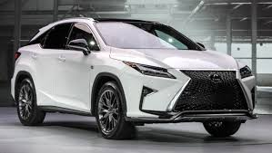 lexus rx interior 2019 lexus rx 350 interior entertaiment