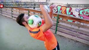 Paso A Paso by 150 Trucos De Fútbol Tutoriales Paso A Paso Football Tricks