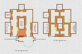 Modern House Blueprints Minecraft House Blueprints Modern U2014 David Dror