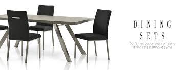 dining rooms dining sets el dorado furniture