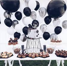 best 25 black and white balloons ideas on pinterest black and