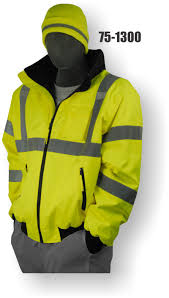 Construction High Visibility Clothing Safety Equipment And Products Workwear High Visibility Jackets And