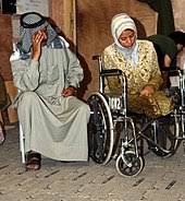 Is Being Blind A Physical Disability Disability Wikipedia