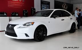 lexus is250 accessories canada 2015 lexus is 250 information and photos zombiedrive