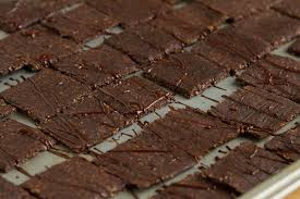 grain free chocolate dessert crackers healthful pursuit