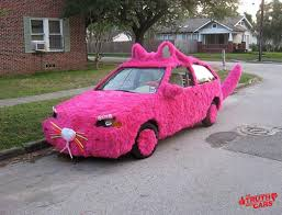matte pink jeep shoot the pink hunt the calamine car the truth about cars