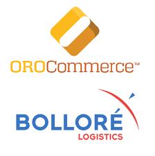 Webinar E Commerce Logistics Oct Bolloré Logistics Partners With Orocommerce In B2b Ecommerce Deal
