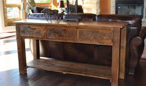 Oak Sofa Table Sofa Sofa Tables With Storage Gorgeous Sofa Table With Dvd