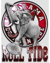 1816 best roll tide big al u0026 his elephant friends alabama football