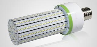light bulb conversion to led led corn l led corn light conversion kits optilumen