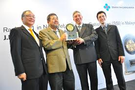edaran tan chong motor launches etcm awarded by j d power asia pacific 2012 for best