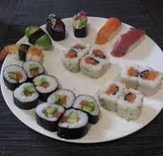cours de cuisine sushi cours de cuisine japonaise à toulouse ideecadeau fr