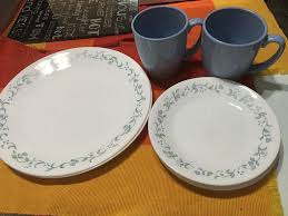 Corelle Dish Sets Corelle Square Plates Will They Work In Your Kitchen U2014 Home