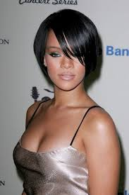 razor haircuts for women in llas vegas rihanna s most daring hairstyles of all time from an angular bob