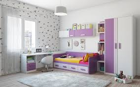 Lavender Bedroom Ideas Teenage Girls Bedroom Ideas For Girls Purple Wall White Armoire Purple Rug