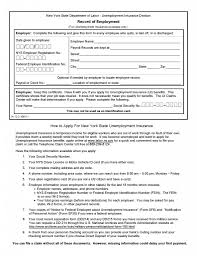 Power Of Attorney Form Nys by Free New York Record Of Employment Ia12 3 Pdf Template Form