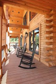 Log Home Pictures Interior 337 Best Beautiful Homes Images On Pinterest