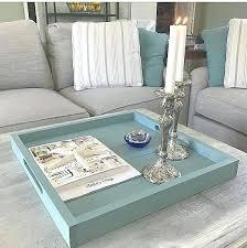 Simpli Home Avalon Storage Ottoman Coffee Table Serving Tray Ottoman Simpli Home Avalon Coffee Table