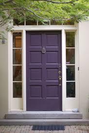 front doors outstanding eggplant front door dark eggplant front