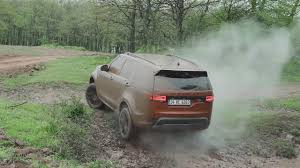 land rover mud offroad tips 5 land rover discovery çamur geçişi mud crossing