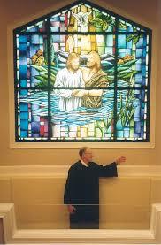 baptismal pools home page