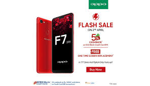 Oppo F7 Here S What You Need To About The Oppo F7 Flash Sale Digit In