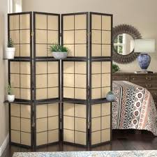 Arthouse Room Divider Open Shelf Room Divider Wayfair