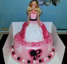 50 best barbie birthday cakes ideas and designs ibirthdaycake