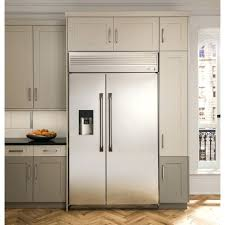 built in refrigerator cabinet built in refrigerator cabinet by on decoration built in refrigerator