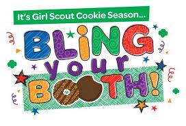photo booth sales girl scout cookie booth sales booth sale checklist