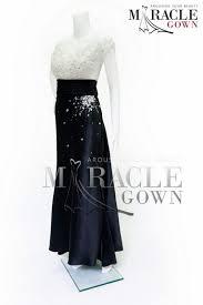 dress pesta miracle gown jahit gaun pesta sewa gaun pesta sewa gaun