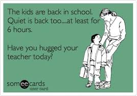 ecards for kids how to be involved at your child s school