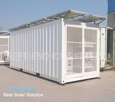 location chambre frigorifique container chambre froide location de chambres froides et de
