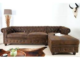 canapé chesterfield angle canape angle vintage canapacs d angle but lovely canapac