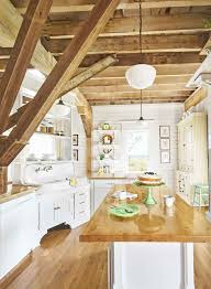 100 Kitchen Design Ideas of Country Kitchen Decorating