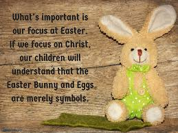 easter bunny what is the origin of the easter bunny and easter eggs