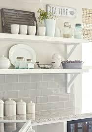 Subway Tile Kitchen Backsplash Ideas Best 25 Kashmir White Granite Ideas On Pinterest Country