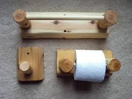 rustic toilet paper holder ideas new lighting rustic toilet