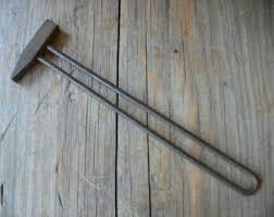 Tack Upholstery Tack Hammer Etsy