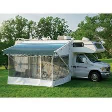 Vehicle Awning Dometic Patty O U0027room Patio Awning Rooms Camping World